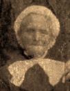 Eugénie Marie Drouet, mère d'Hippolyte, sapeur pendant la Première Guerre Mondiale