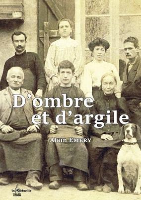 Alain Emery - d'Ombre et d'argile