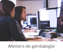 Atelier de généalogie ma-généalogie.net